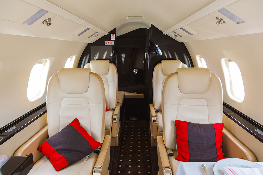 Aviation Custom Commercial Upholstery Shop Amp Services