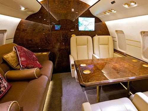 home-aircraft